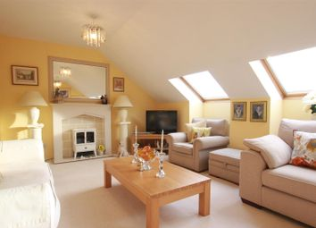 Thumbnail 2 bed flat for sale in Trinity Drive, Uddingston, Uddingston