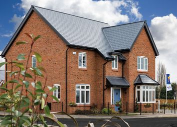 "5 bed detached house for sale in ""The Birch"" at Newington Road, Stadhampton, Oxford OX44"