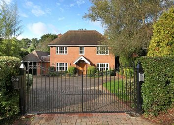 Thumbnail 5 bed detached house for sale in Beacon Hill, Penn, Buckinghamshire