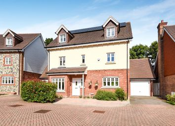 Thumbnail 5 bed detached house to rent in Myra Mews, Haywards Heath