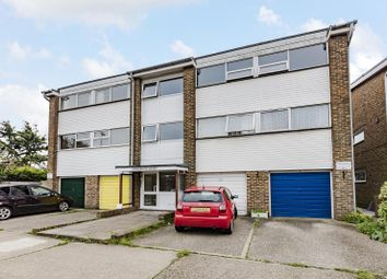 Thumbnail 2 bed flat for sale in Wimbledon Court, Sompting Avenue, Worthing
