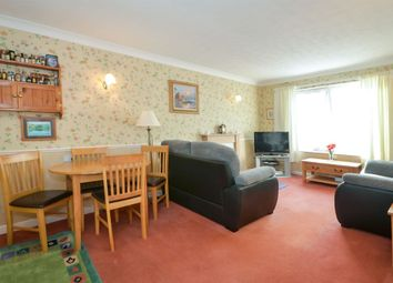 Thumbnail 1 bedroom flat for sale in Dodsworth Avenue, York