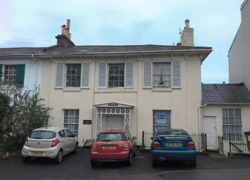 Thumbnail 1 bed flat for sale in Teignmouth Road, Torquay