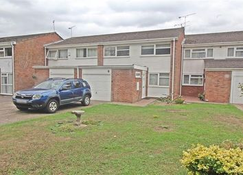 Thumbnail 3 bed terraced house for sale in Alfriston Road, Coventry