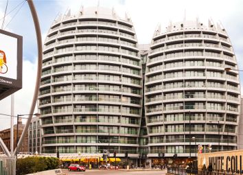 Thumbnail 1 bed flat for sale in Bezier Apartments, 91 City Road, London