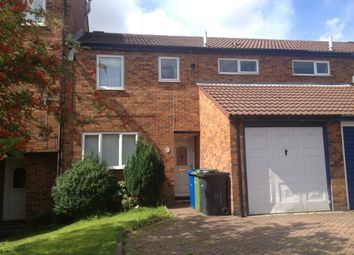 Thumbnail 3 bed property to rent in Waterways, Great Sankey, Warrington