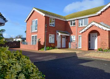 Thumbnail 2 bed flat for sale in Nelson Road, Brixham