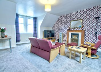 Thumbnail 1 bedroom flat for sale in Station Road, Dunblane