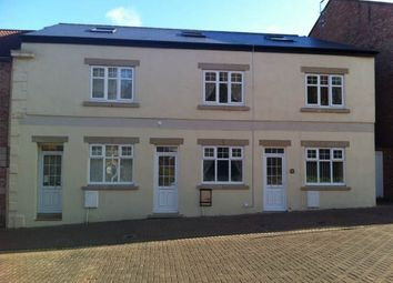 Thumbnail 3 bed town house to rent in High Street, Felling