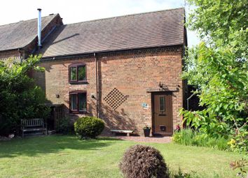 Thumbnail 2 bed terraced house for sale in Frankley Hill, Lower Hill Farm, Pound Lane