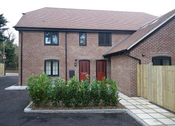 Thumbnail 1 bedroom flat for sale in Newbury Road, Headley