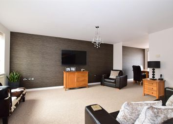 Thumbnail 4 bedroom semi-detached house for sale in Thomas Rider Way, Boughton Monchelsea, Maidstone, Kent