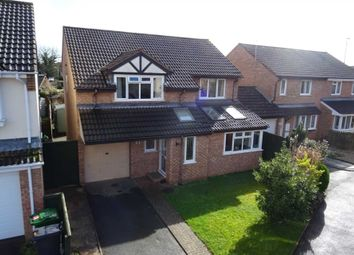 4 bed detached house for sale in Westminster Close, Exmouth EX8