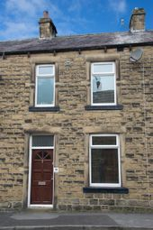 Thumbnail 2 bed terraced house for sale in Pendle Street, Skipton