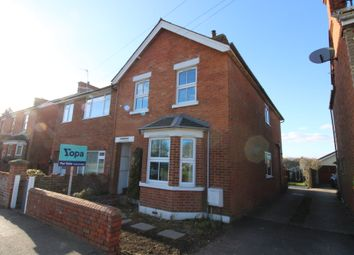 Andover Road, Newbury RG14. 4 bed semi-detached house for sale