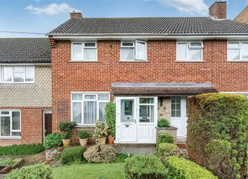 Thumbnail 2 bed terraced house for sale in Firmstone Road, Winchester