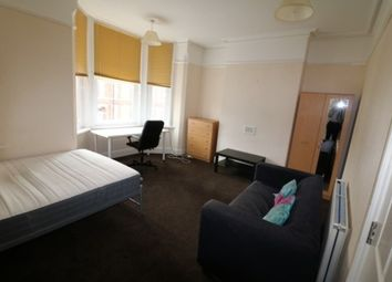 Thumbnail 6 bed terraced house to rent in Regent Street, Earlsdon, Coventry