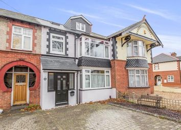 Thumbnail 5 bedroom terraced house for sale in Highbury Grove, Cosham, Portsmouth