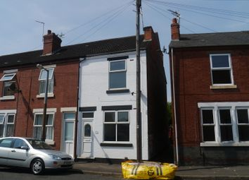 Thumbnail 2 bed end terrace house to rent in Granville Avenue, Long Eaton