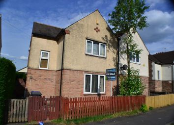 Thumbnail 3 bedroom terraced house for sale in Marlborough Road, Allenton, Derby