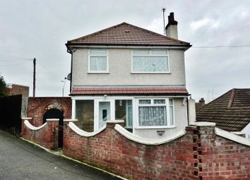 Thumbnail 3 bed detached house for sale in Coleman Road, Belvedere, Kent