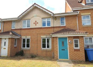 Thumbnail 3 bedroom terraced house to rent in Nottingham Road, Spondon, Derby