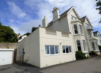 Thumbnail 3 bed flat for sale in Pine Lodge, New Road, Beer