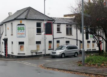 Thumbnail Leisure/hospitality for sale in Taylor Street, Luton