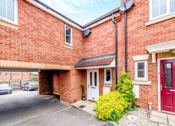 Thumbnail 4 bed end terrace house for sale in Cormorant Way, Leighton Buzzard, Bedfordshire