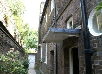 Thumbnail 3 bed terraced house to rent in Kings Lodge, 33 Kew Green, Kew
