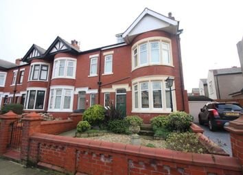 Thumbnail Block of flats for sale in King Edward Avenue, Blackpool