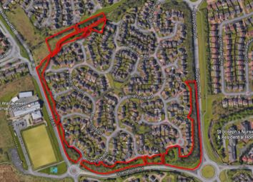 Thumbnail Land for sale in Land At Standburn Road, Glasgow G213Rs