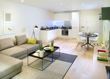 Thumbnail 2 bedroom flat to rent in Tnq, Capitol Way, Colindale