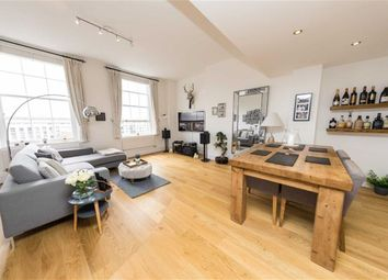 Thumbnail 2 bed flat for sale in Kings Court, Nottingham