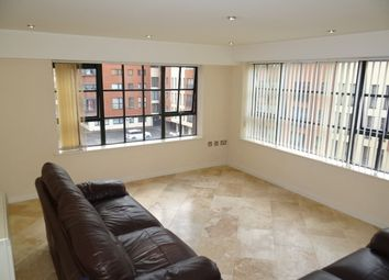 Thumbnail 1 bed flat to rent in Bradford Street, Digbeth, Birmingham