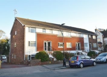 Thumbnail 1 bed flat for sale in Moat Croft Road, Eastbourne