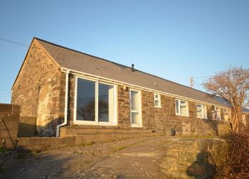 Thumbnail 2 bed barn conversion to rent in Borth
