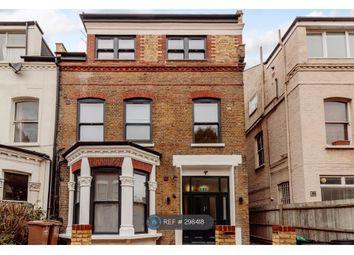 Thumbnail Studio to rent in Adolphus Road, London