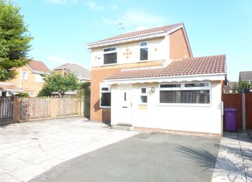 Thumbnail 3 bed detached house for sale in Knowle Close, Liverpool, Merseyside