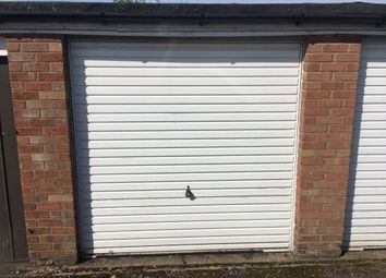 Thumbnail Parking/garage to rent in Garage 52, Woodway Lane