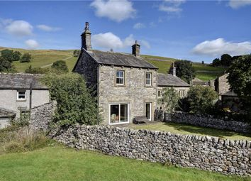 Thumbnail 3 bed property for sale in Prospect House, Far Lane, Kettlewell, Skipton