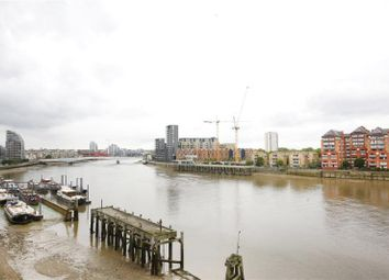 Thumbnail 2 bed flat for sale in Prices Court, Cotton Row, London