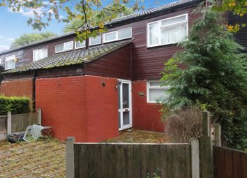 Thumbnail 3 bed terraced house for sale in Masseyfield Road, Runcorn, Cheshire