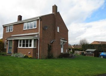 Thumbnail 2 bed semi-detached house to rent in Sycamore Close, York
