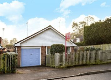Thumbnail 2 bed detached bungalow for sale in Gorse Ride South, Finchampstead, Berkshire