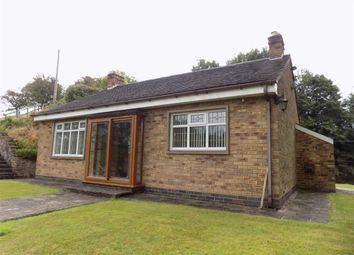 Thumbnail 2 bed detached house for sale in Station Road, Rudyard, Staffordshire