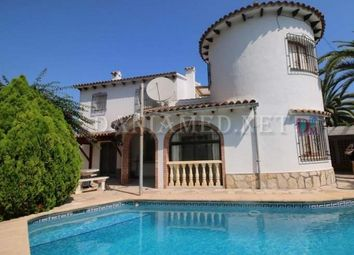 Thumbnail 2 bed chalet for sale in Els Poblets, 03779, Alicante, Spain