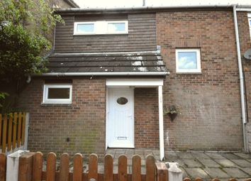 Thumbnail 2 bed terraced house to rent in Juniper Drive, Trench, Telford