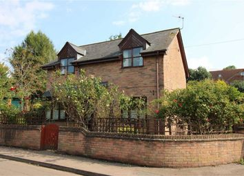 Thumbnail 3 bed detached house for sale in Lea, Ross-On-Wye