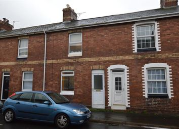 Thumbnail 2 bed terraced house to rent in Salisbury Road, Newton Abbot, Devon
